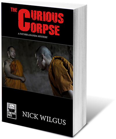 The Curious Corpse