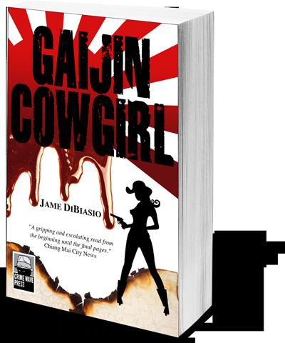 Gaijin Cowgirl